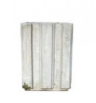 Урна из бетона У-27