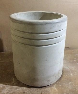 Урна из бетона УВ